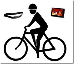BikeStrapTablet