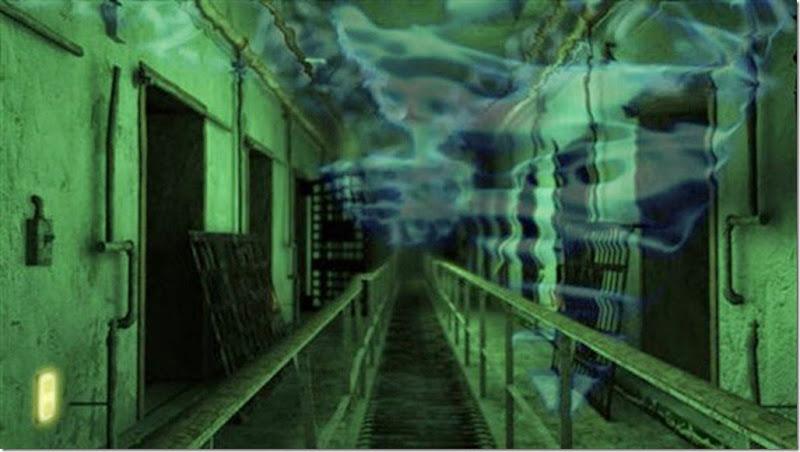 misteri halusinasi hantu menurut sains