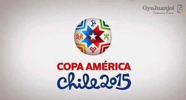 6 partidos de la Copa América 2015 que no te puedes perder