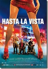 Hasta La Vista - cartaz do filme