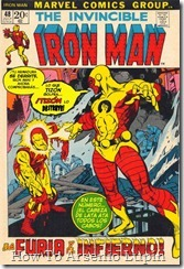 P00192 - El Invencible Iron Man #48