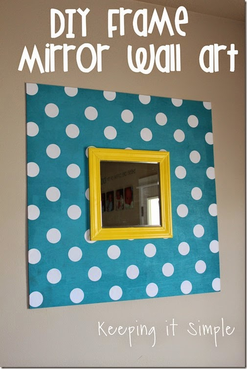 DIY-Framed-mirror-wall-art-for-under-$15 (1)