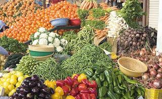 Bouira : Désordre et anarchie au marché des fruits et légumes de Lakhdaria