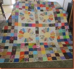 Cherise's quilt