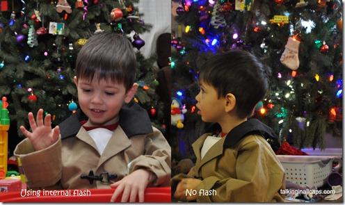 Christmas - Pre - 2012