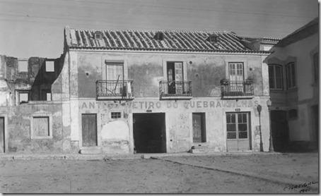 1941 Antigo Retiro Quebra Bilhas