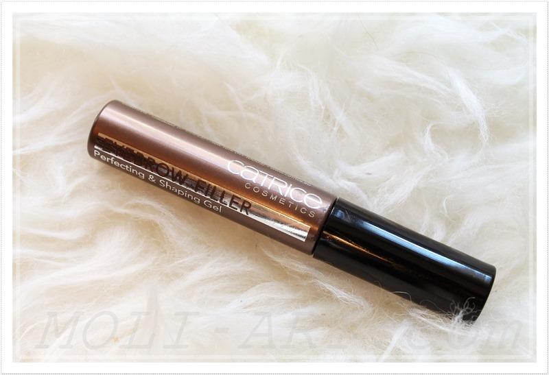 eyebrow-filler-catrice-gel-para-cejas-maquillaje