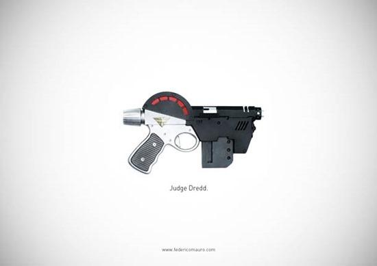 Armas famosas (30)