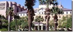 University of Tex
