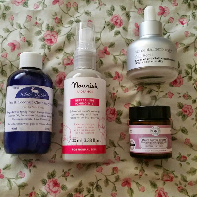 Current Skincare.