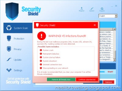 antivirus palsu