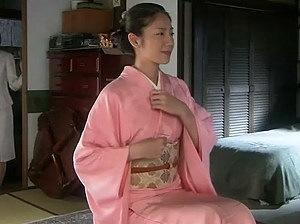 Gegege's Wife - 154 - Seigaiha