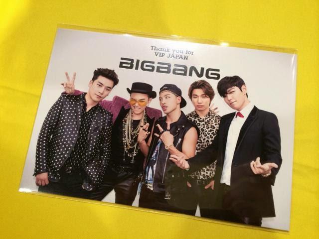 Big Bang - Thank You Card VIP Japan - 2014 - 01.jpg