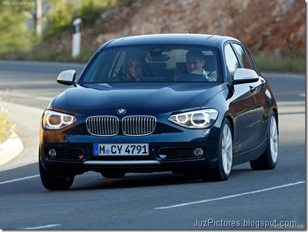 BMW 1-Series76