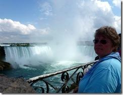 Horseshoe Falls-Canada