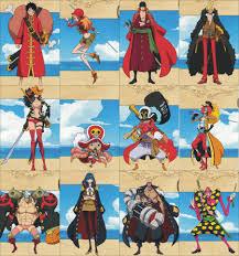 Hình Ảnh One Piece Film Gold