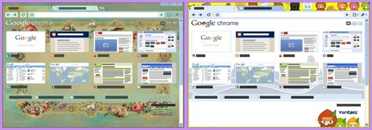 chrome themes 3
