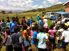 Thembalethu Kids Club
