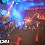 Concert de les Oques Grasses al Moscou