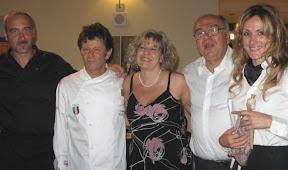 """Basilico e solidarietà: """"Il Bettolino"""" in festa"""