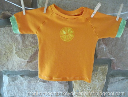 citrus recess raglan t-shirt (4)