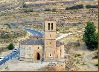 Segovia, Vera Cruz