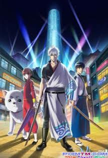 Linh Hồn Bạc :Phần 4 - Gintama Season 4