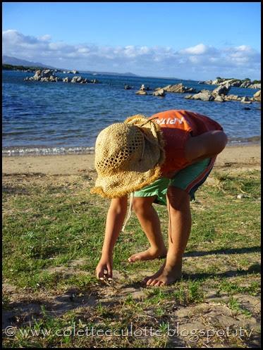Puliamo la spiaggia