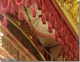Cadenas de Las Navas de Tolosa - Palacio de Navarra