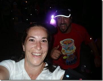 Joey Fatone Disneyland Half Marathon (3)