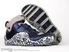 allstar lebron4 las vegas 01 A Detailed Look at the Extraterrestrial Nike LeBron X All Star