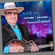 Bobby Osborne Finally Releases New Single Meant for Osborne Brothers in Early 70's!