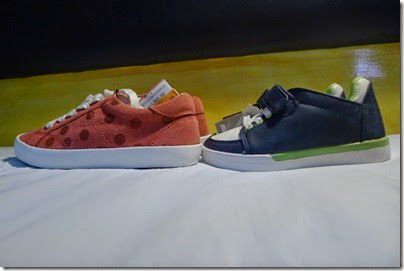 ZARA Kids sneakers
