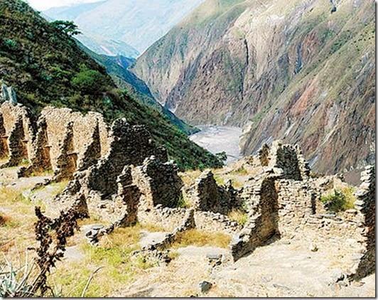 Provincia Muñecas, La Paz