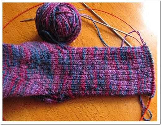 tamdoll socks
