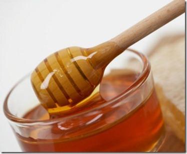 Remedios Caseros para el cabello con Miel2