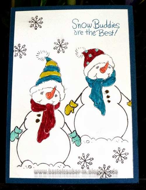 Snow Buddies-fertig