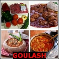 GOULASH- Whats The Word Answers