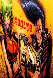 Ranh Giới Đỏ - Redline