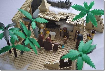 LEGO Manger