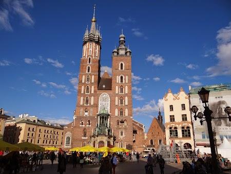 09. Biserica Sf. Maria Cracovia.JPG