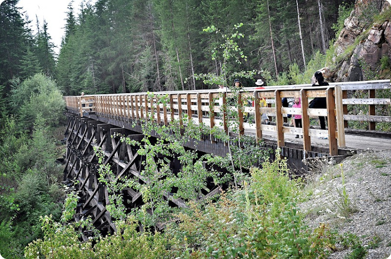 Kettle Valley Railway Trestle (4)