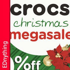 EDnything_Thumb_Crocs Christmas Megasale