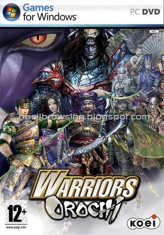 warrior-orochi-PC-BOX