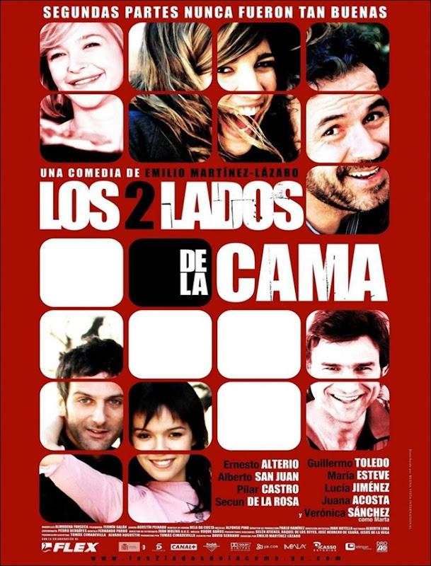 Los_dos_lados_de_la_cama_cartel