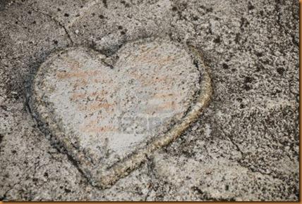 11119580-heart-of-stone