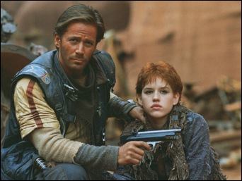 Spacehunter - Adventures in the Forbidden Zone - 2