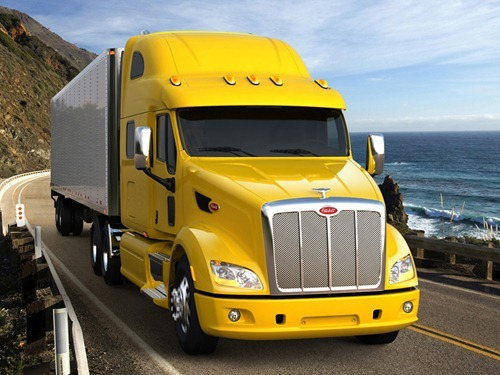 camiones peterbilt 587 maxima eficiencia