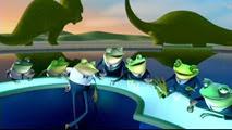 31 les grenouilles