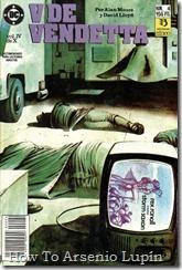 P00005 - V de Vendetta #4